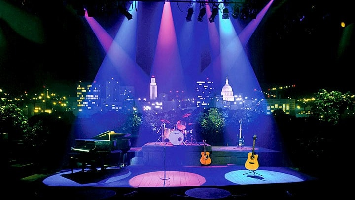 theatrical and event lighting services sales and support
