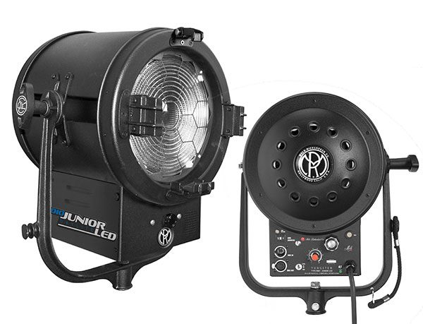Mole LED Junior 8″ 200watt Daylight w/Control