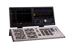 ETC Element 60 Faders/500Channels