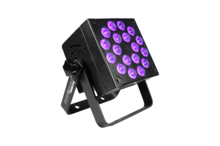 Blizzard RokBox 5 RGBVW 18x15watt LED