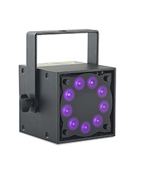 Miro Cube 9x5w UV LED  – Rosco
