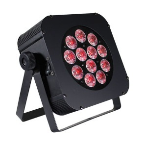 Blizzard V12 RGBAW 12×15 watt LED (Par)