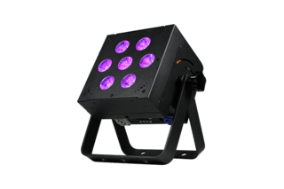 Blizzard Skybox -7×15 Battery Powered/Wireless Capability