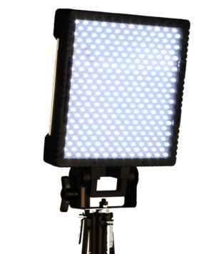 Litepanel 1×1 Fixture Assembly  (Bi-color, Bi-Focus, Spot)