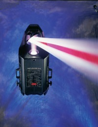 Highend Technobeam