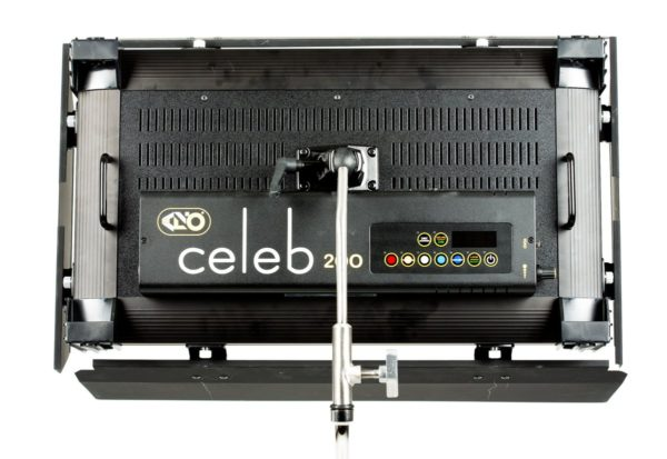 Kino Flow – Celeb 200 Kit