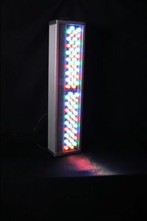 12″ RGB Wide LED