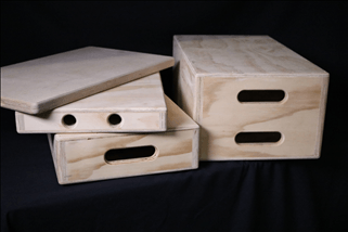 Apple Box Full 12″x18″x20″