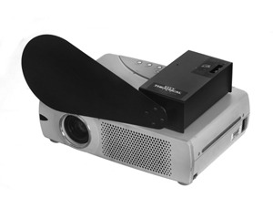 Projector Dowser