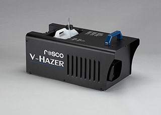 Rosco V Hazer