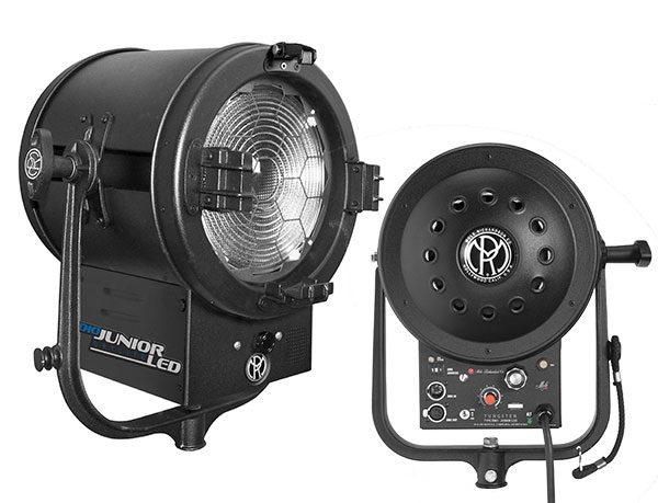 Mole LED Junior 8″ 200watt Daylight w/Control