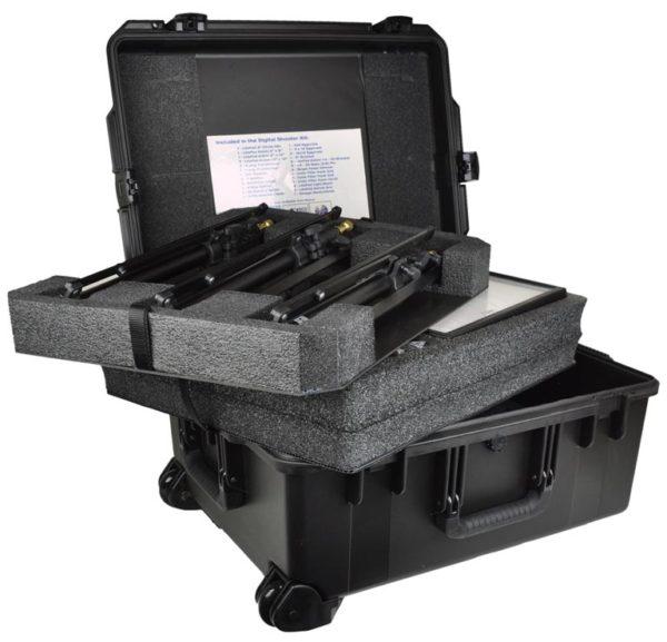 Rosco Digital Shooter Litepad Kit AX 5600K Led
