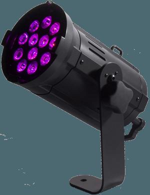 Wybron Cygnus 100watt RGBW LED