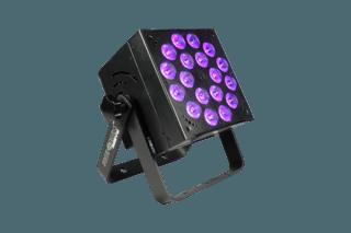 Blizzard RokBox 5 RGBVW 18x15watt LED