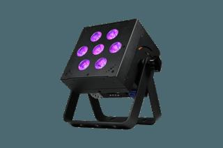 Blizzard Skybox -7×15 Battery Powered/Wireless Capability