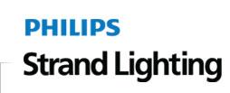 Strand  Lighting – A Phillips Company