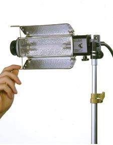 Lowel Tota Light T1-10