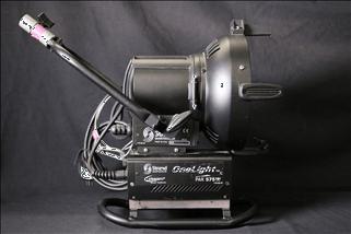 575 watt HMI Fresnel