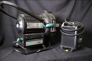 4000 watt HMI