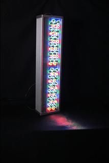 12″ RGB Wide LED