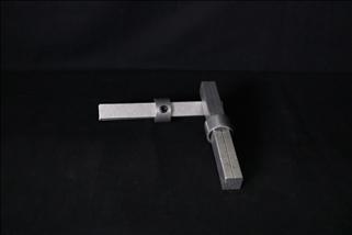 Mega-Quick Pipe Splice 1 1/2″ Sch40 Silver