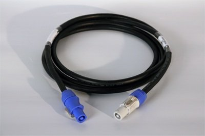Powercon Cable