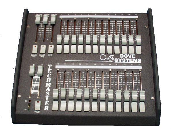 Techmaster 12/24 2-Scene Control Board