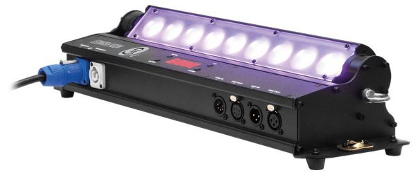 Nuri*Lites LED Wash RGBW